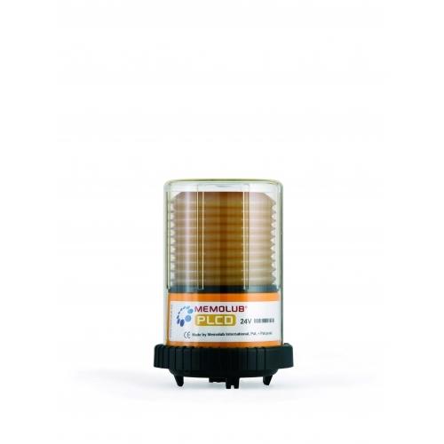 MEMOLUB® PLCD Multi Point Lubricator