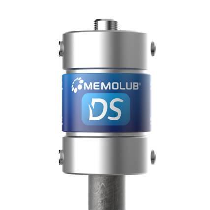 MEMOLUB® DS De-Centralised Lubricator