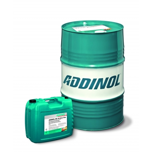 ADDINOL Eco Gas 4000 XD