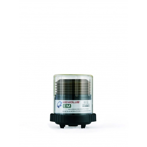 MEMOLUB® EM Single-Point Lubricator